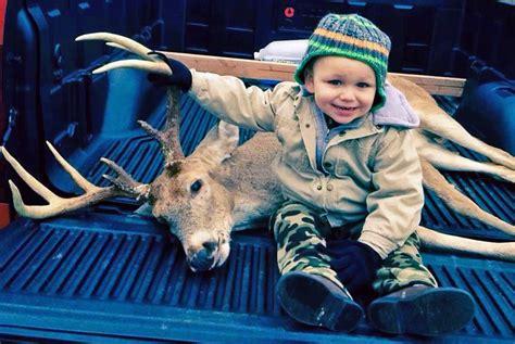 Twra Trophy Room by Tennessee And Kentucky Hunters Enjoy Deer Season