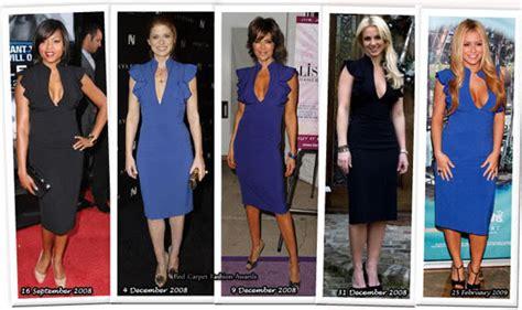 Who Wore It Better Carpet Style Awards by Who Wore Black Halo Better Taraji P Henson Debra