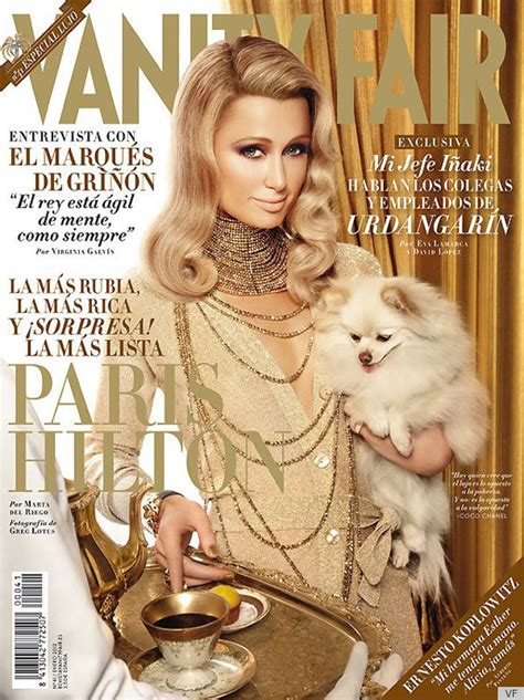 Vanity Fair Vogue by Vogue Beat Out S Bazaar And Vanity Fair For The