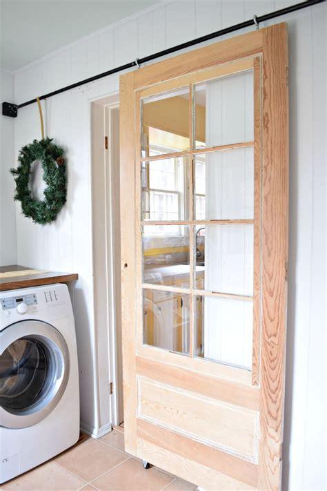How To Hang A Diy Sliding Door Sliding Doors To Share Sliding Barn Doors Diy
