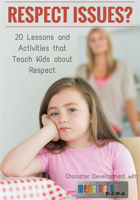 respect lesson for safety attitude etc rschurchlady 376 best self esteem activities resources etc images