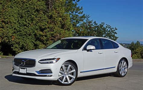 leasebusters canadas  lease takeover pioneers  volvo   awd inscription road test
