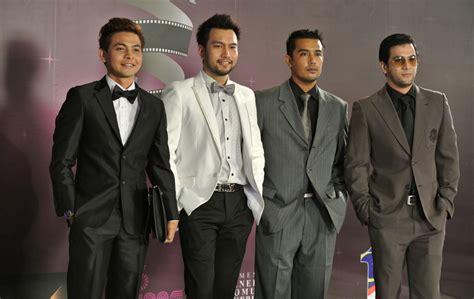 film malaysia izzue islam one for the win 25th malaysia film festival ffm