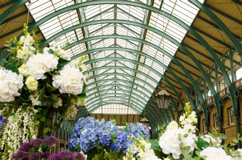 Covent Garden Flowers S Day In Alternative Ways To Spoil Your The Travel By Laterooms