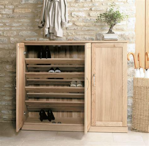 extra large storage cabinets mobel solid modern oak hallway furniture extra large shoe
