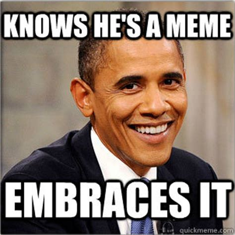 Funny Barack Obama Memes - the top ten worst facebook memes the bohemian rock star