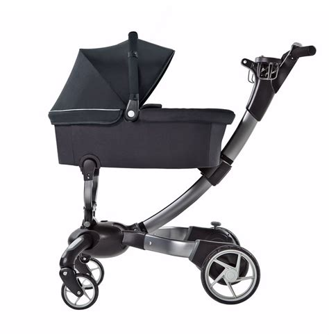 Baby Origami Stroller - the 4moms origami bassinet shop at shoptutti