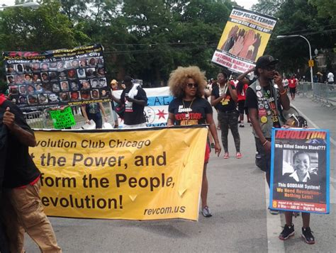 bud billiken 2015 taking revolution and the fight against terror to