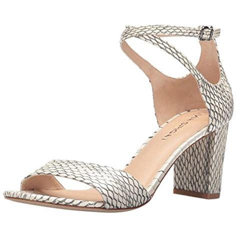 via spiga 6502 womens wendi block heel dress sandals shoes bhfo ebay