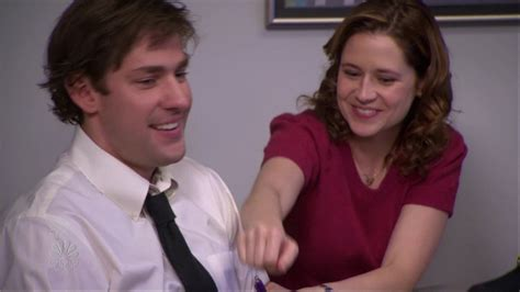 The Office Couples by Jim Pam The Office Tv Couples Image 1125122 Fanpop