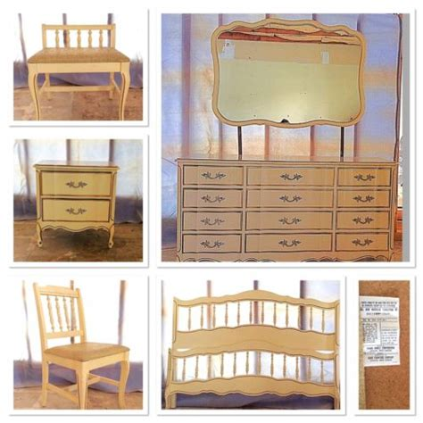 french provincial bedroom furniture for sale french provincial furniture for sale classifieds