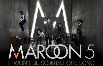 maroon 5 typography maroon 5 font forum dafont