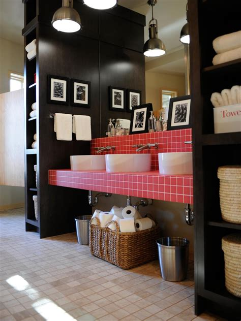 hgtv dream home  ski dorm bathroom pictures