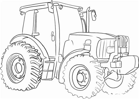 Coloriage De Tracteur John Deere Coloriage De Tracteur John Deere Avec L