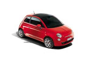 fiat new small car fiat 500 best compact car in japan autoevolution
