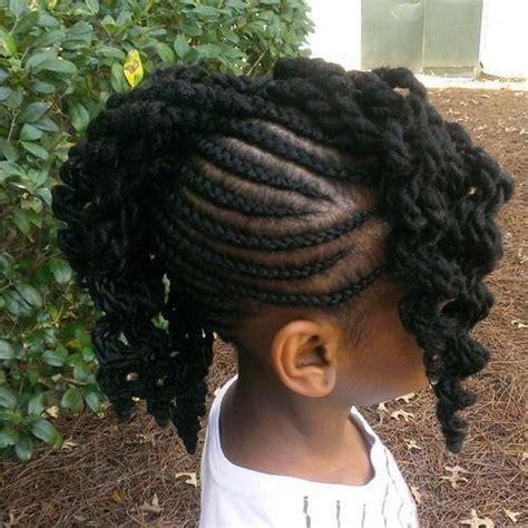 braiding hairstyles for black kids braids for kids 40 splendid braid styles for girls