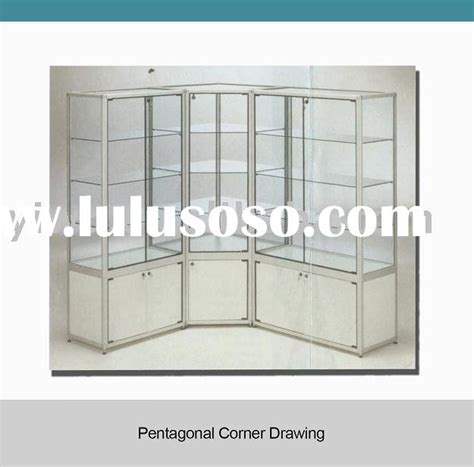 Used Glass Display Cabinets For Sale Wooden Metal Glass Display Cabinets For Sale Price China