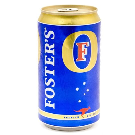 foster a foster s 25 4oz can wine and liquor