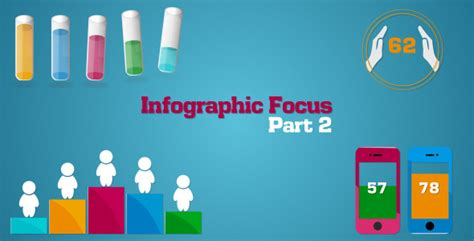 Infographic Focus 2 Infographics Download Free After Effects Templates After Effects Infographic Template
