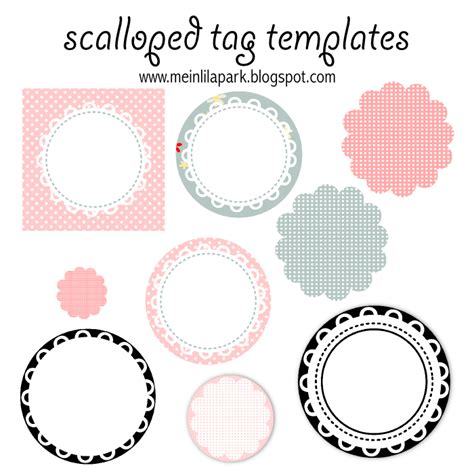 circle label template 5 best images of free printable circle tags free