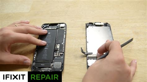 Iphone 7 Screen Replacement Iphone 7 Screen Replacement How To