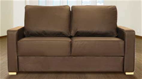 Space Saver Sofa Bed by Nabru Sofa Beds