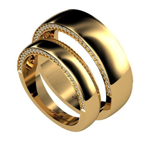 9 Beautiful Wedding Bands by Wedding Rings Jewelery Most Beautiful Wedding
