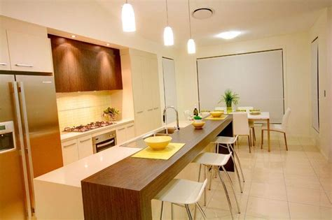island kitchen bench designs kitchen design ideas get inspired by photos of kitchens
