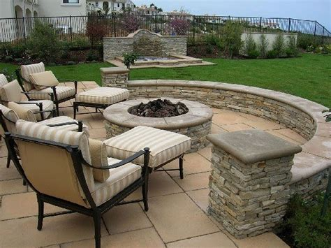 Patio Garden Design Ideas by Backyard Patio Ideas With Furniture And Accessories