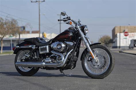 Jam Harley Davidson Dyna Brown Box racing caf 232 harley davidson dyna low rider 2014