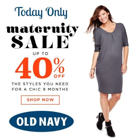 Old Navy Coupons Maternity | old navy maternity coupons couponcu page