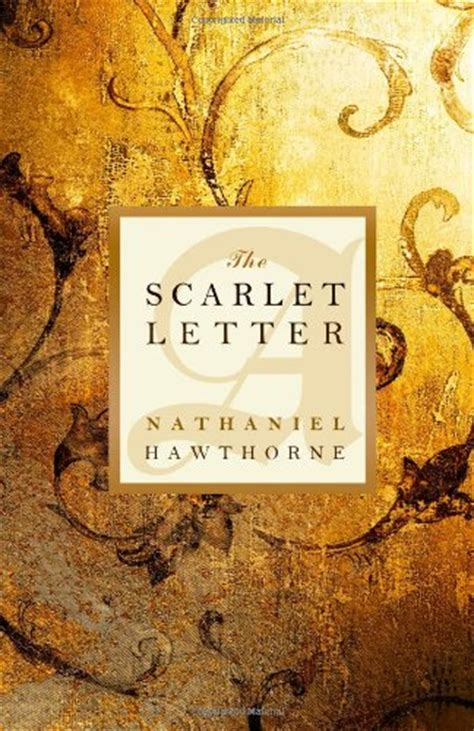 the scarlet book review the scarlet letter by nathaniel hawthorne book review of classic fiction