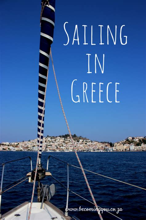 sailing greece airbnb sailing in greece a sailing trip in the cyclades islands