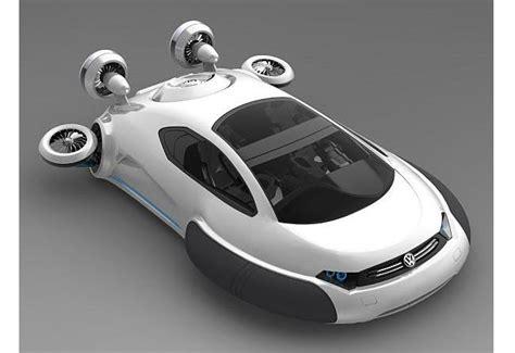 hover volkswagen volkswagen hover car concept looks credible
