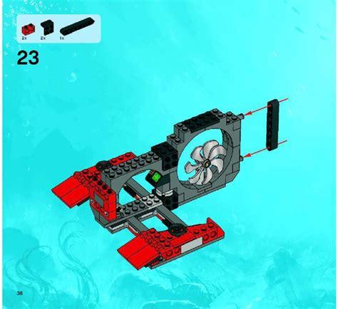 Lego 8075 Atlantis lego neptune carrier 8075 atlantis