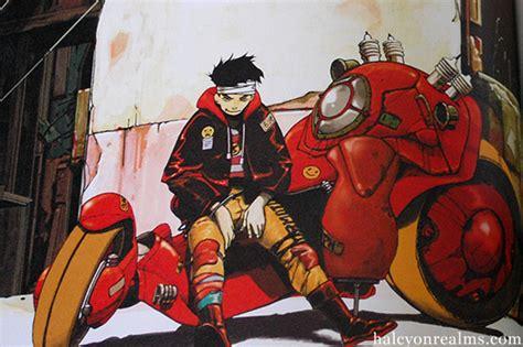 anime artbook tekkon kinkreet 171 anime artbooks