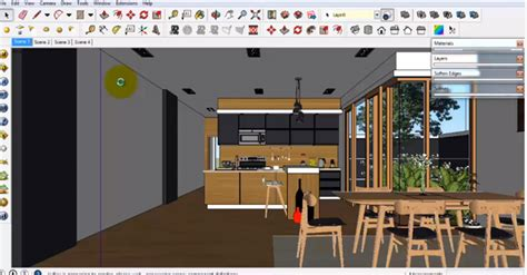 google sketchup kitchen tutorial 100 sketchup kitchen design colors the power of