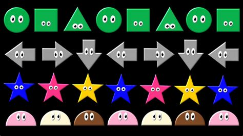abc pattern using shapes patterns 2 abc pattern shapes colors direction