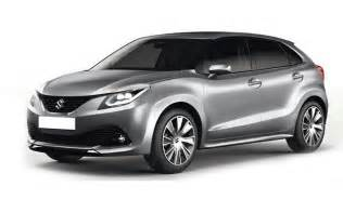Maruti Suzuki Yra Named Baleno Launch Soon Upcoming