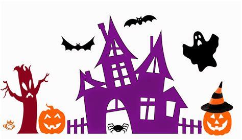 imagenes de halloween para decorar recetas originales figuras recortables para decorar en
