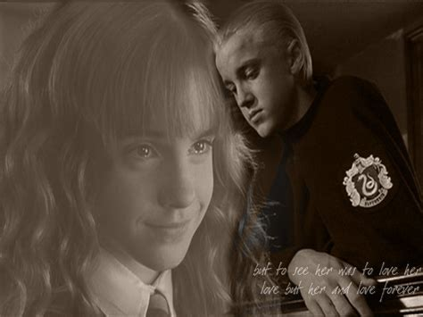 hermione granger in the 1st movoe dramione dramione wallpaper 2337433 fanpop
