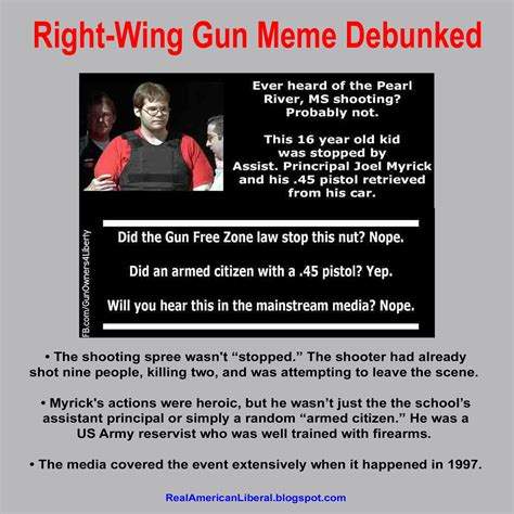 Pro Gun Control Meme - pro 2nd amendment memes quotes