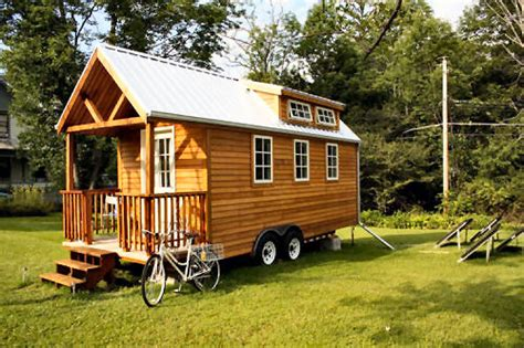 Log Cabin Travel Trailer by Log Cabin In Wheels Cing Log Cabins