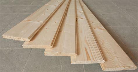 tavole maschiate tipi di legno naturale bricoportale fai da te e bricolage