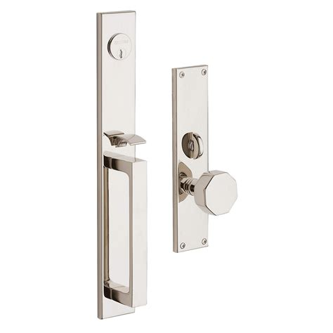 Front Door Knob Set by 404 Whoops Page Not Found