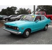 1974 Datsun B210 For Sale Palm Harbor Florida