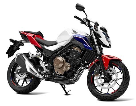 honda cb 500 honda cb 500 f 2016 fiche moto motoplanete