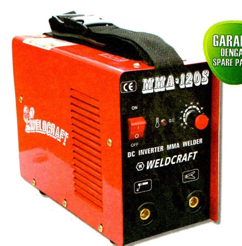 Mesin Las Sell Inverter Mma Welding Machine From Indonesia By Pt