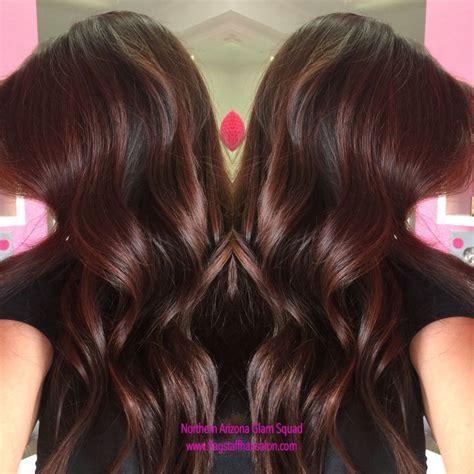 dark mocha brown style interest pinterest 17 best images about hair ideas on pinterest arizona