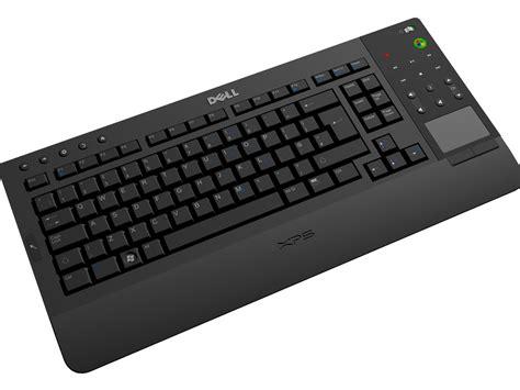 Keyboard Dell dxf dell xps keyboard